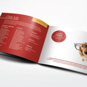 Cheapest Booklets and Catalogs - Self Cover Printing